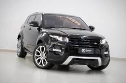Título do anúncio: Range Rover Evoque Dynamic Ano 2013  2.0 Aut. (gasolina) com 82.000 Km e perfeito estado!