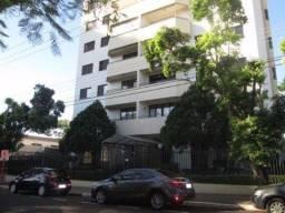 Apartamento Edifício Morumbi (Araraquara)