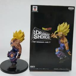 Action Figure - Dragon Ball Z Gohan Ssj 2 Kamehameha (Contra Cell)