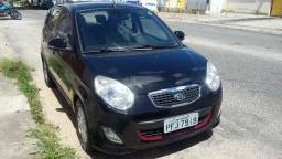 Kia Motors Picanto - 2011