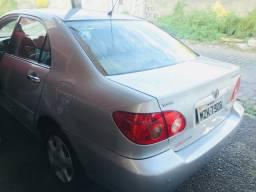 Corolla 1.8 XEi 2005 - 2005