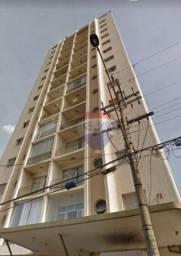 Apartamento residencial para locação, Centro, Botucatu.