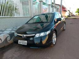Vendo New Civic 08 automático TOP - 2008
