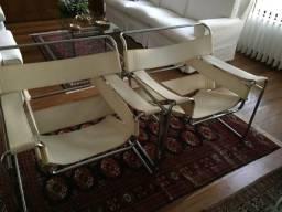 Cadeiras Wassily