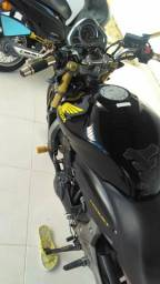 Hornet 600 cc - 2009