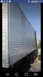 Bau de truck 16 paletes 8.20 C 2.60 L e 2.72 A