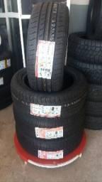 Grande dia, pneus com descontos imperdíveis