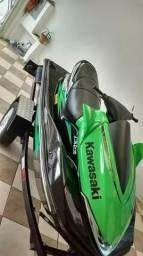 Kawasaki ultra 260 - 2010