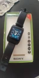 Smartwatch 3 sony swr50, perfeito estado