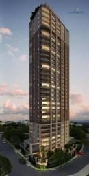 Apartamento residencial à venda, Setor Marista, Goiânia.