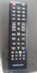 Controle Tv Samsung Original