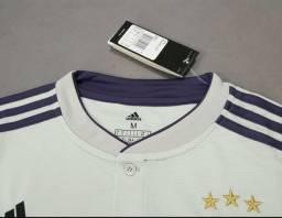 Camisa juventus 3 uniforme