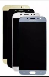 Telas completa Samsung j123456