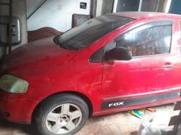 Vendo carro Fox 1.0 2006/2006 - 2006