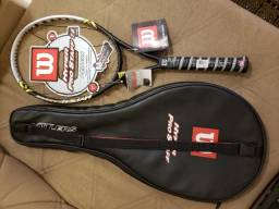 Raquete Wilson Pro Staff 7.6 with Rollers