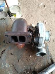 Turbina f 1000 motor 229. garret