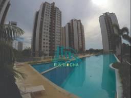 Residencial Mundi Resort na Efigênio Sales, 128m²com 4 Quartos - Black Friday