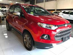 Ford Ecosport Xlt Freestyle 1.6 Impecável R$ 48900 - 2015