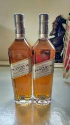 Whisky Escocês Platinum Label 18 anos 750ml - Johnnie Walker