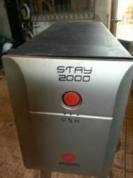 Nobreak 2000va