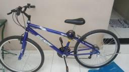 Bike nova 18 marchas