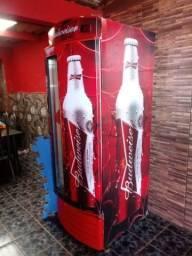 Freezer Budweiser