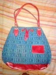 Mini Bazar: Bolsa Carolina Herrera