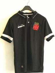 Camisa de futebol Barcelona Santos Argentina PSG vasco Flamengo palmeiras