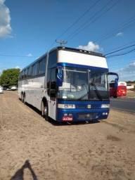 Ônibus completo volvo b 10 m - 1996
