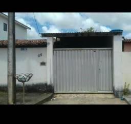 Alugo casa no João Paulo 2