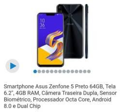 Zenfone 5 - Top