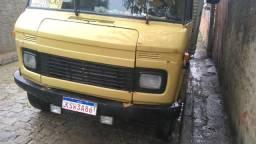 Vebdo caminhão 608