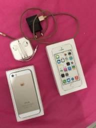 Iphone 32gb Dourado