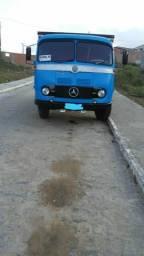 Caminhão 1113 Turbo