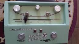 Pedal Danelectro Reel Echo - delay