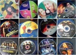 Dvds filmes a 4 reais cada