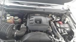 Chevrolet Trailblazer LTZ 15/15 - 2015