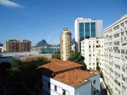 Apartamento à venda com 3 dormitórios em Humaitá, Rio de janeiro cod:839638