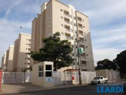 Apartamento à venda com 3 dormitórios em Jardim ipê, Hortolândia cod:570665