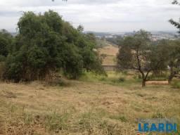 Terreno à venda em Condomínio residencial jardim primavera, Louveira cod:549855