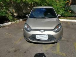 Fiesta 2011 1.6 + GNV (G5) - 2011