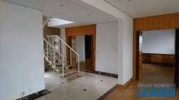 Apartamento à venda com 5 dormitórios em Paraíso, São paulo cod:537031