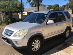 CR-V 2006 automática - 2006