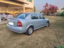 Astra sedan - 2002