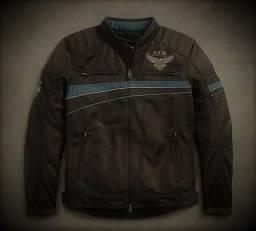 Casaco Original Harley Davidson 115 Anos
