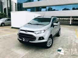 Ford Ecosport SE 1.6 Completa com Apenas 38 mil km - 2017 - 2017