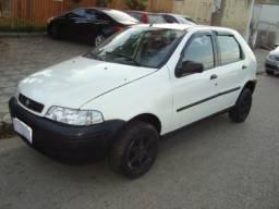 Fiat palio 2004 1.0 mpi fire 8v gasolina 4p manual - 2004