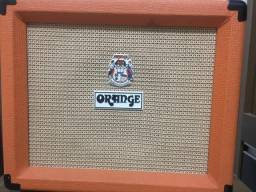 Amplificador Guitarra Orange Crush Pix Cr 20l Cubo Guitarra