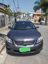 Corolla GLI 1.8 Automatico ano 2011 - 2011
