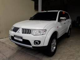 Mitsubishi 2013 Pajero Dakar 4x4 Flex 7 lugares Automatico impecável confira - 2013